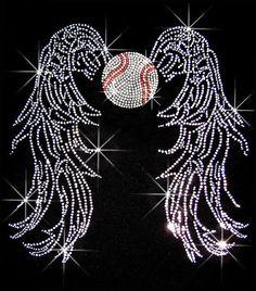 SPORTS ANGEL WINGS RHINE...