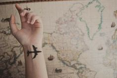 Have some tattoo..