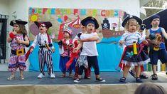 Fiesta de fin de curso de Belén - Patapalo es un pirata malo Guitar Lessons, Pirates, Activities For Kids, Education, Children, Videos, Montessori, Youtube, School