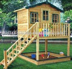 kids houses little | Childrens Play Houses on Kids Play House Little Tikes Slide