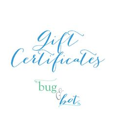 Miss the holiday cut off? Get a Gift Certificate for Any Puzzle! by www.bugandbot.etsy.com  $24.95