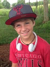 Matty .B. mhmmmm he raps like zayyymmmm