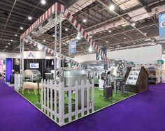 Exhibition Stand Builders Bristol : Best exhibition stand design images in exhibition stall