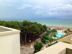 Ecco Alba Adriatica, un paese sul mare