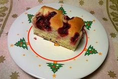 French Toast, Pancakes, German, Breakfast, Desserts, Food, Sheet Cakes, Cherries, Biscuits