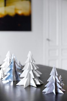 DE LUNARES Y NARANJAS: Miércoles de arquitectura: Oh nórdica navidad