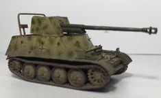 1/87 Armor87 kit Marder II battle of Kursk