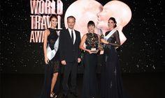 Valamar Lacroma Dubrovnik wins tourism Oscar