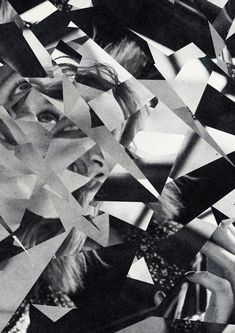 KieronCropper akacur3esis a collage artist and designer from England.Kieron'scollages are not your average cut and p...