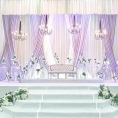 Wedding Stage Backdrop, Wedding Decorations, Wedding Ideas, Unique Weddings, Backdrops, Dream Wedding, Spirit, Concept, Curtains