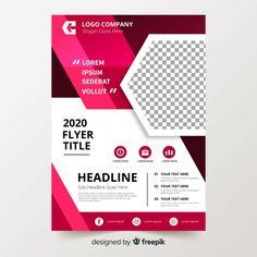 Business Flyer Templates, Business Card Design, Business Cards, Booklet Template, Advertising Design, Social Media Design, Flat Design, Brochure Design, Lorem Ipsum
