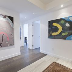 Modern Baseboard Design Ideas, Pictures, Remodel and Decor
