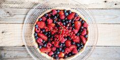 De kandidaten uit het programma Bake my Day delen hun recepten met Margriet!