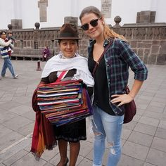 Hanging out with a local ✌️️#ecuador #me #travel #quito