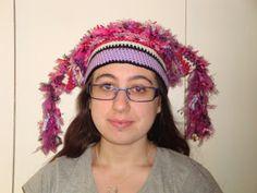 Festival Beanie Slouch Hat
