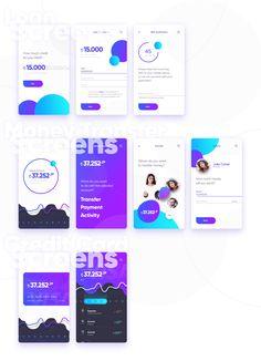 png by Alper Tornaci Ui Design Mobile, Ios App Design, Interface Design, User Interface, Android App, Budget App, Application Design, Application Development, App Design Inspiration