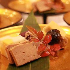 Appetizers Hassun #isesueyoshi #foodporn #food #japanesecuisine #kaiseki #kaisekicuisine #japaneseculture #tokyo #japan #instafood by isesueyoshi