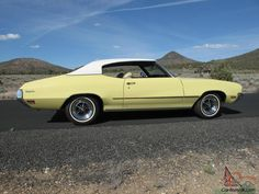 1972 Buick Skylark | 1972 BUICK SKYLARK - 17K ORIGINAL MILES! for sale