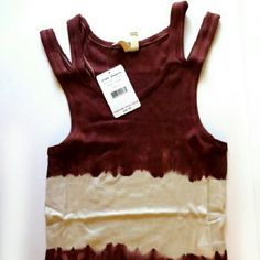 ☀Free People Tank Top☀️ NWT. ☀️Open to reasonable offers☀️Perfect for Summertime Weather🌞 Free People Tops Tank Tops