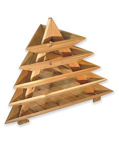 Look at this Five-Tier Plant Pyramid on #zulily today!
