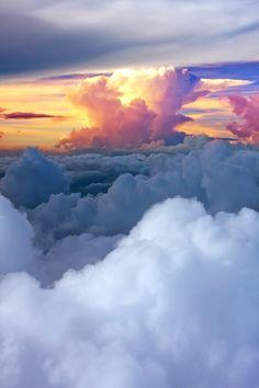 Sky art...