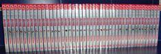 Manga  45 Bücher Buch SerieBand Bleach Tito Kubo Teil 1 - 45
