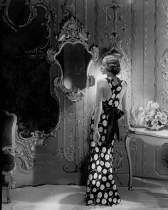 Photography by Cecil Beaton