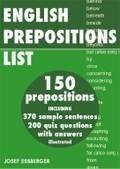 preposition list grammar englishclub - 120×169