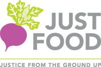 Justice From the Ground Up - NYC CSA