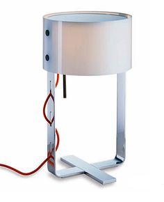 Mary table lamp by Tobias Grau #modernlighting #tobiasgrau