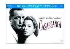 #Casablanca!