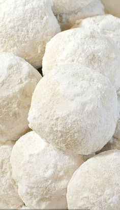 Coconut Cookies (make your own coconut flour from coconut--see recipe questions)
