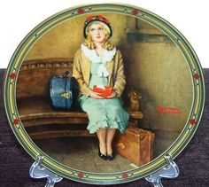 94 Best Collector Plates Images Plates The Collector