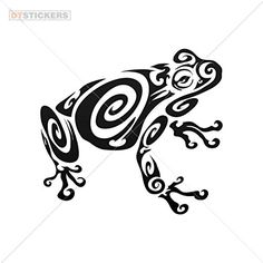 47 best auto 2009 dodge grand caravan sxt accessories images 2018 Dodge Grand Caravan Interior dodge grand caravan sxt accessories vinyl sticker decals tribal frog sports bike tale toad li s