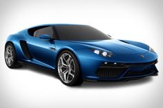 It's not the fighting bull's first real hybrid — it's still just a concept after all — but if the finished product is anything like the Lamborghini Asterion LPI 910-4, sign us up. Sporting a surprisingly curvaceous body, this plug-in...