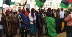 BIAFRA TO NIGERIA: RELEASE THE REMAINING IPOB DETAINEES AND RESTORE THE BATTERED IMAGE OF THE JUDICIARY