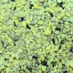 Pasta de huevo CeDe muestra