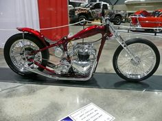 60S/Car/Show | History Wild Child's Custom Shop - Page 7 - THE H.A.M.B.