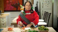 Mexican comedy icon La Linda Maria has died at age 74.