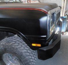 ZOMBIE RAMCHARGER (it LIVES!!!) - she RUNS (watch & LISTEN!) - Dodge Ram, Ramcharger, Cummins, Jeep, Durango, Power Wagon, Trailduster, all Mopar Truck & SUV Owners. Dodgeram