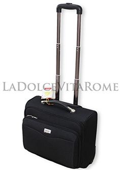 VALIGIA TROLLEY BAGAGLIO A MANO Pilota Business Pc RYANAI... https://www.amazon.it/dp/B01L9CBVW8/ref=cm_sw_r_pi_dp_x_tGesyb3H1HFPF