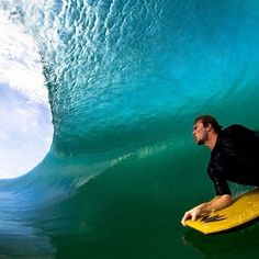 Body Surfing glassy waves is an activity that I love to leverage stress daily.  www.drdebcarlin.com