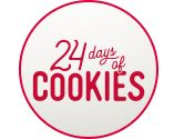 Betty Crocker 24 Days of Cookies Cheeseburger Pie, Betty Crocker, Slow Cooker, Cookies, Baking, Breakfast Cupcakes, Dump Cakes, Cobbler Recipe, Skillets