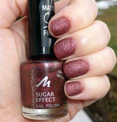 Manhattan - Glitter for Life