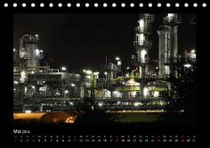 Extraschicht im Ruhrgebiet - Nachts ist es nicht dunkel! - Autor: Geiling Wibke: Amazon.de: Bürobedarf & Schreibwaren