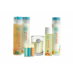 [  ] TOMS Personal care kit.