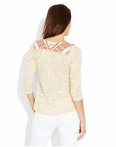 Women's Tops & Cute Tops for Women | Lucky Brand