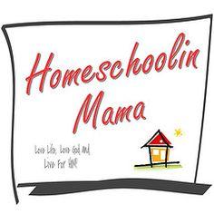 Great site for Homeschool Moms!
