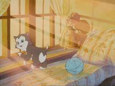 The Nutcracker Prince film 1990 - Screen Capture