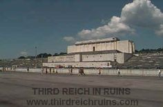 "This page presents photos of historical sites associated with Germany's Third Reich (1933-1945), both as they appeared while in use, and as the remains appear today. These photos give a ""then and now"" perspective, in many cases, a virtual tour of the sites. I was originally inspired to write this page by a collection of photos taken by my father, U.S. Army Air Forces Lt. Delbert R. Walden, when he was stationed in Germany in 1945-46."